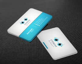 #110 untuk Design some Business Cards for Eyewear Direct oleh imtiazmahmud80