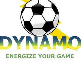 jmart5 tarafından Design a Logo for the Dynamo Soccer (Football) Goal için no 16