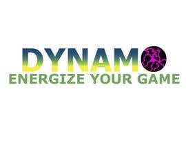 jmart5 tarafından Design a Logo for the Dynamo Soccer (Football) Goal için no 17