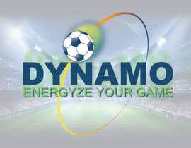 duartecardoso tarafından Design a Logo for the Dynamo Soccer (Football) Goal için no 3