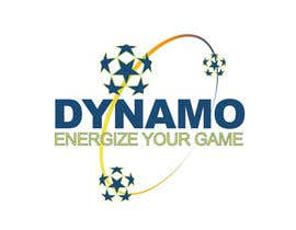 #5 cho Design a Logo for the Dynamo Soccer (Football) Goal bởi duartecardoso