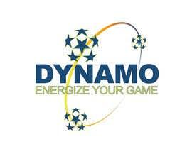 duartecardoso tarafından Design a Logo for the Dynamo Soccer (Football) Goal için no 5