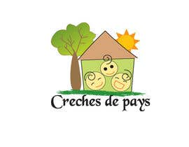 #29 for Create a logo for a network of baby day nurseries af watzinglee