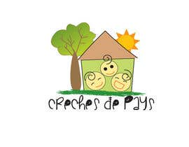 #33 for Create a logo for a network of baby day nurseries af watzinglee