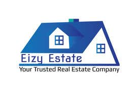 #59 for Design a Logo for Eizy Estate by deenhawa