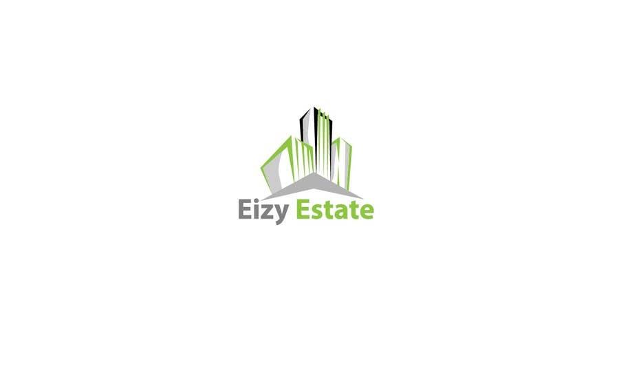 Inscrição nº 7 do Concurso para Design a Logo for Eizy Estate