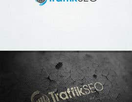 #111 for Design a Logo for Traffik SEO by nikolan27