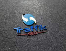 #90 for Design a Logo for Traffik SEO af muhammadjunaid65