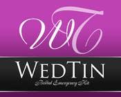 Bài tham dự #153 về Graphic Design cho cuộc thi Design a Logo for Wedding-related Product