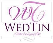 Bài tham dự #156 về Graphic Design cho cuộc thi Design a Logo for Wedding-related Product