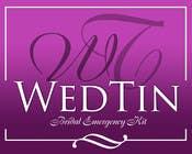 Bài tham dự #158 về Graphic Design cho cuộc thi Design a Logo for Wedding-related Product