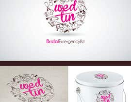 #89 para Design a Logo for Wedding-related Product por Gordana86