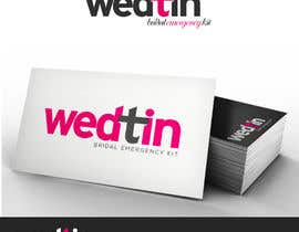 nº 63 pour Design a Logo for Wedding-related Product par sbelogd