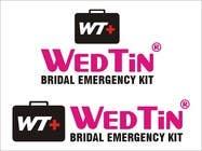 Bài tham dự #118 về Graphic Design cho cuộc thi Design a Logo for Wedding-related Product