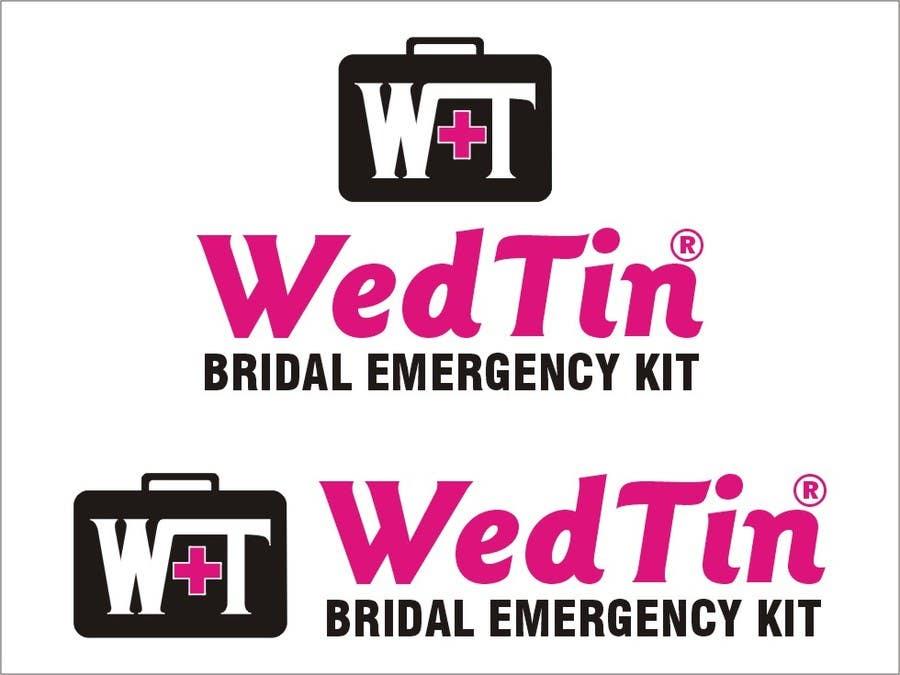 Bài tham dự cuộc thi #                                        131                                      cho                                         Design a Logo for Wedding-related Product