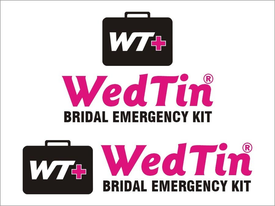 Bài tham dự cuộc thi #                                        132                                      cho                                         Design a Logo for Wedding-related Product