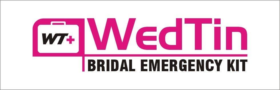 Bài tham dự cuộc thi #                                        146                                      cho                                         Design a Logo for Wedding-related Product