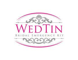 #62 para Design a Logo for Wedding-related Product por solomonsam