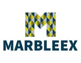 #62 for Design a Logo for Marbleex by cbarberiu