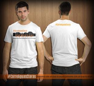 #29 untuk Design a logo & T-shirt for a running club oleh adrianusdenny