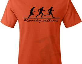 #40 for Design a logo & T-shirt for a running club by lounissess