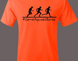 #41 for Design a logo & T-shirt for a running club by lounissess