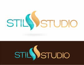 #88 para Design a Logo for stilstudio por pradeep9266