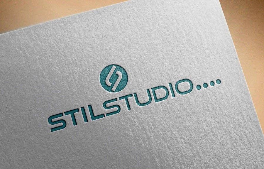 Inscrição nº 86 do Concurso para Design a Logo for stilstudio