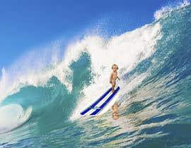 #4 untuk SURFING BABY! oleh Arturios505