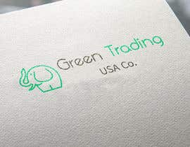 #13 for Design a Logo for Green Trading USA Co. af krativdezigns
