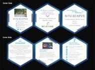 Graphic Design Konkurrenceindlæg #28 for Design a Brochure for Nite Scapes