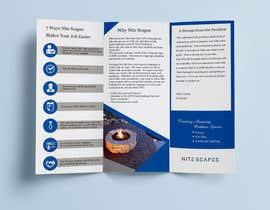 #16 for Design a Brochure for Nite Scapes af jeanniefreelance