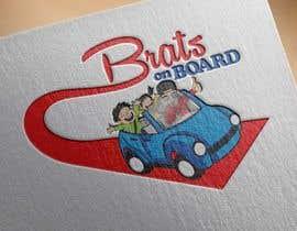 #7 para Design a Logo for Kids Travel Brand por infinityvash