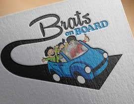Nro 8 kilpailuun Design a Logo for Kids Travel Brand käyttäjältä infinityvash