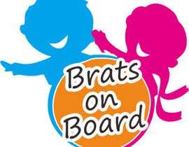 rahmatbgr tarafından Design a Logo for Kids Travel Brand için no 14