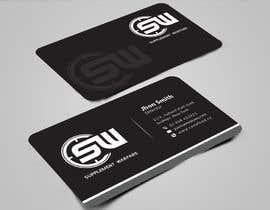 Nro 115 kilpailuun Design some Business Cards for an existing business käyttäjältä imtiazmahmud80