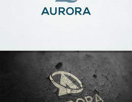 #392 for Design a Logo for Aurora Software af nikolan27