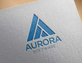 #351 for Design a Logo for Aurora Software af ChoDa93