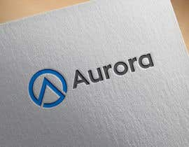 Nro 187 kilpailuun Design a Logo for Aurora Software käyttäjältä mamunfaruk