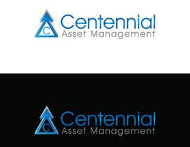 #45 for Centennial Asset Managment by IllusionG