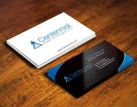 #46 for Centennial Asset Managment by IllusionG