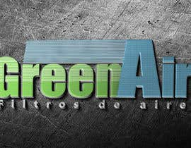 #75 para Diseñar un logotipo for Green Air por Olivaresmoy