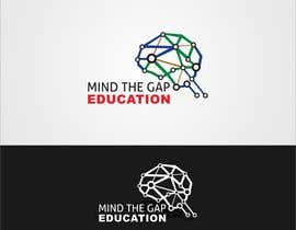 #16 cho Develop a Corporate Identity for Mind The Gap Education bởi shaggyshiva
