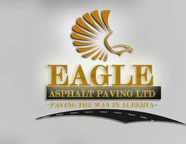 #34 for Eagle logo by akshaykalangade