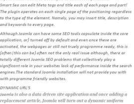 #8 untuk Write some Articles for www.topseotip.com related to SEO oleh mushakirin