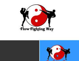 #77 for Design a Logo for martial arts business af anhvacoi