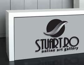 #57 untuk Create a Logo for Stuart.ro -- 2 oleh hiteshtalpada255