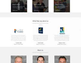 Nro 11 kilpailuun Redeign/Build a Website PLUS design logo for Kernow Environmental Services käyttäjältä temoorskhan
