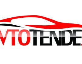 #27 for Logo Design for AvtoTender.com af sarkhanzakiyev