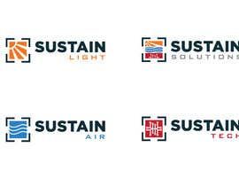 mariadesign78 tarafından SustainSolutions - design linie and logo additions için no 1